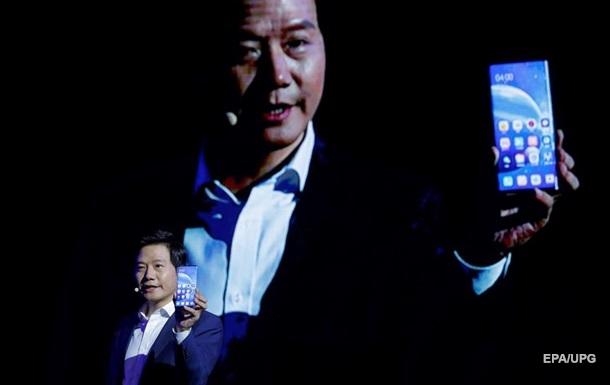 Глава Xiaomi пользуется iPhone